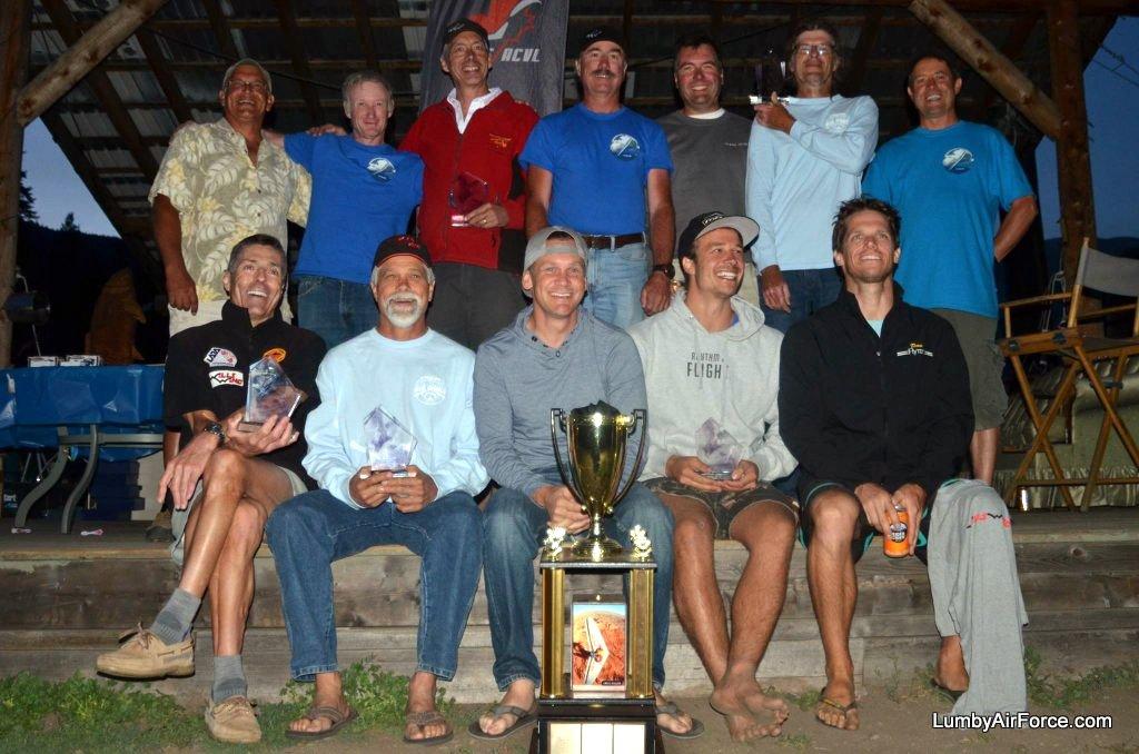 Gagnants du national delta